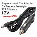 สายชาร์จในรถยนต์ Car Charger/Adapter รุ่น Freestyle และ PIS Advance 12V