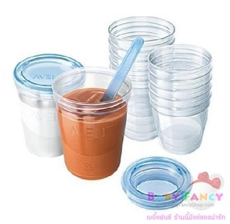 เอเวนท์ เวีย (Avent VIA) หรือถ้วยเวีย คือ ถ้วยพร้อมฝาปิดสูญญากาศ
